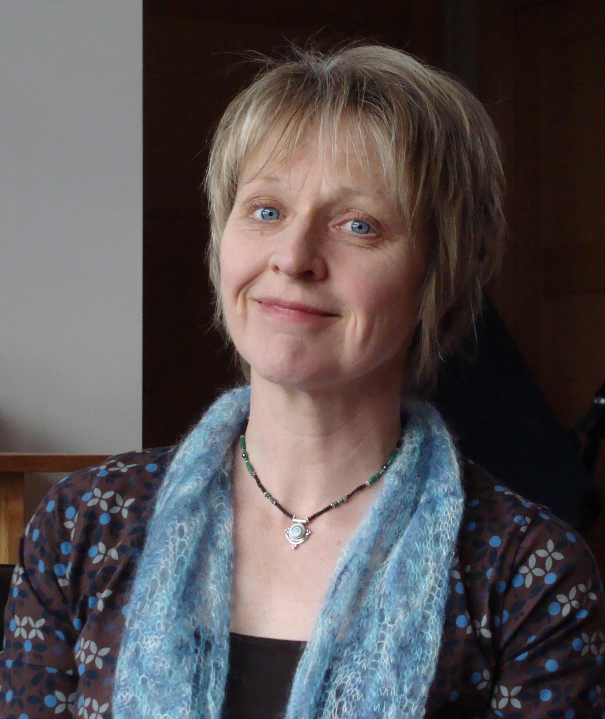 Kathy Page on the short story, an interview with Trevor Corkum