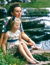 Kathy and Madge Page 1963 thumbnail