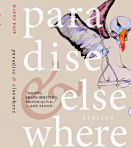 Paradise & Elsewhere by Kathy Page thmb